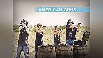 Watch Sons Of Guns Season 1 | Prime Video