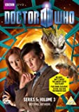 Doctor Who  - Series 5, Volume 3 [DVD]