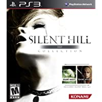 Silent Hill HD Collection - PlayStation 3 Standard Edition