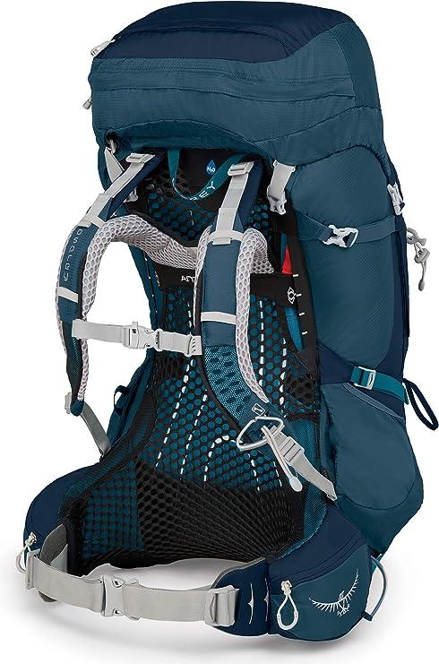 Osprey Aura AG 65 Womens Backpacking Pack: Amazon.es: Deportes y ...