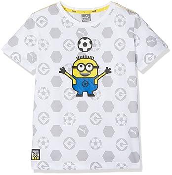 Puma Camiseta de Minions 6067a021d62cb