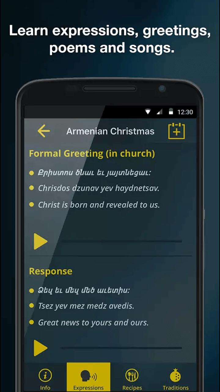 Amazon Armenian Holidays Traditions Calendar Origins