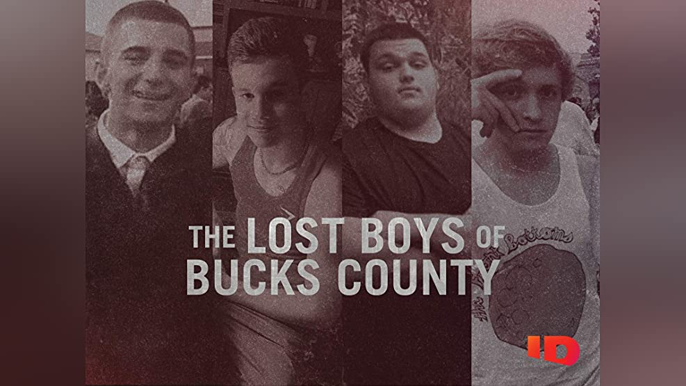 The Lost Boys of Bucks County - Season 1