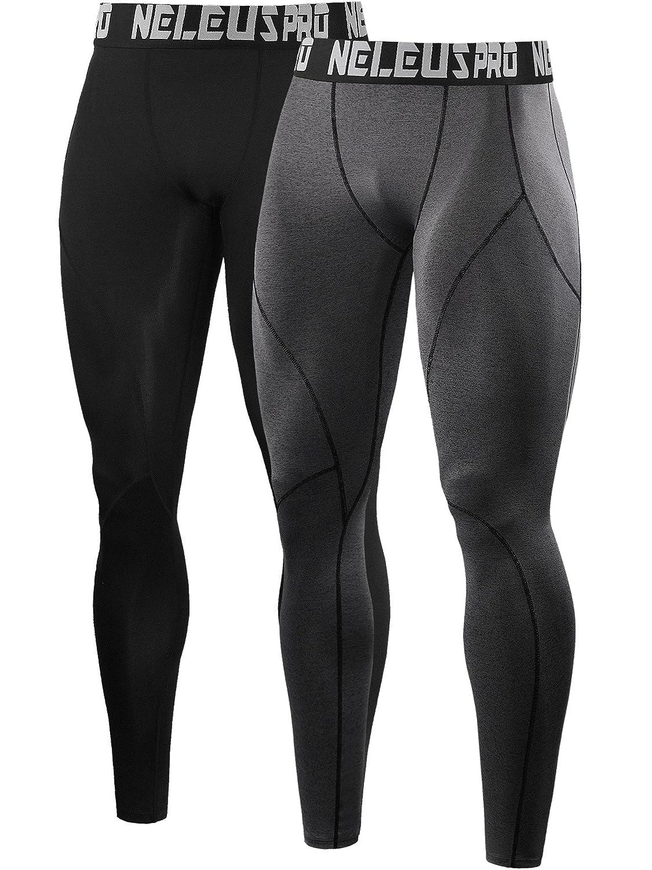 高い品質 Neleus UNDERWEAR 2 メンズ B076Z9JBKY Pack:black,grey 6013# 2 Pack:black,grey L L|6013# B076Z9JBKY 2 Pack:black,grey, チクサク:2667dc66 --- svecha37.ru