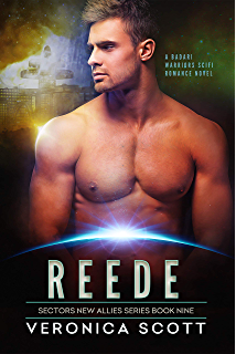 Escape From Zulaire: The Sectors SF Romance Series