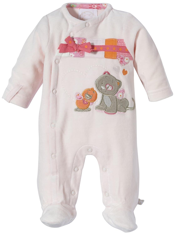 B/éb/é Fille Noukies Bb1380133 Pyjama