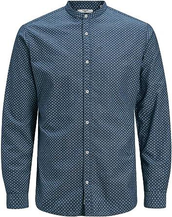 Jack & Jones Premium Blasummer Band Print Camiseta cuello ...