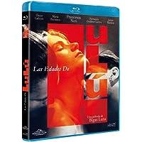 Las edades de Lulú [Blu-ray]
