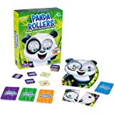 Educational Insights Panda Rollers Educational Game