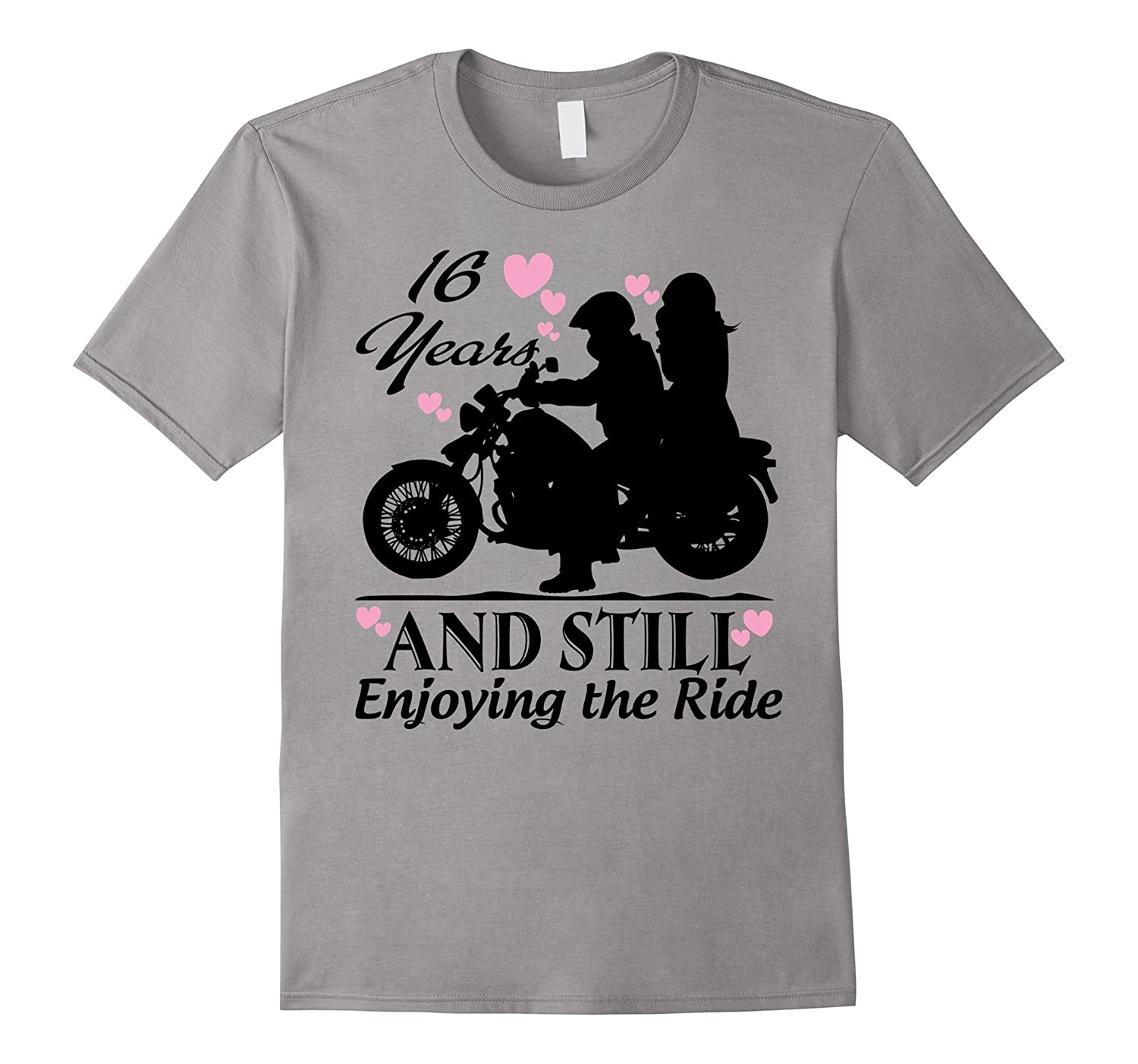 What Is The 16th Wedding Anniversary Gift: JP.Shirt:16th Wedding Anniversary