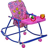 Mothertouch 3-in-1 Walker Dx (Pink)