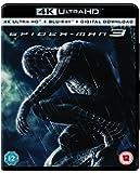 Spider-Man 3 (4K Ultra HD