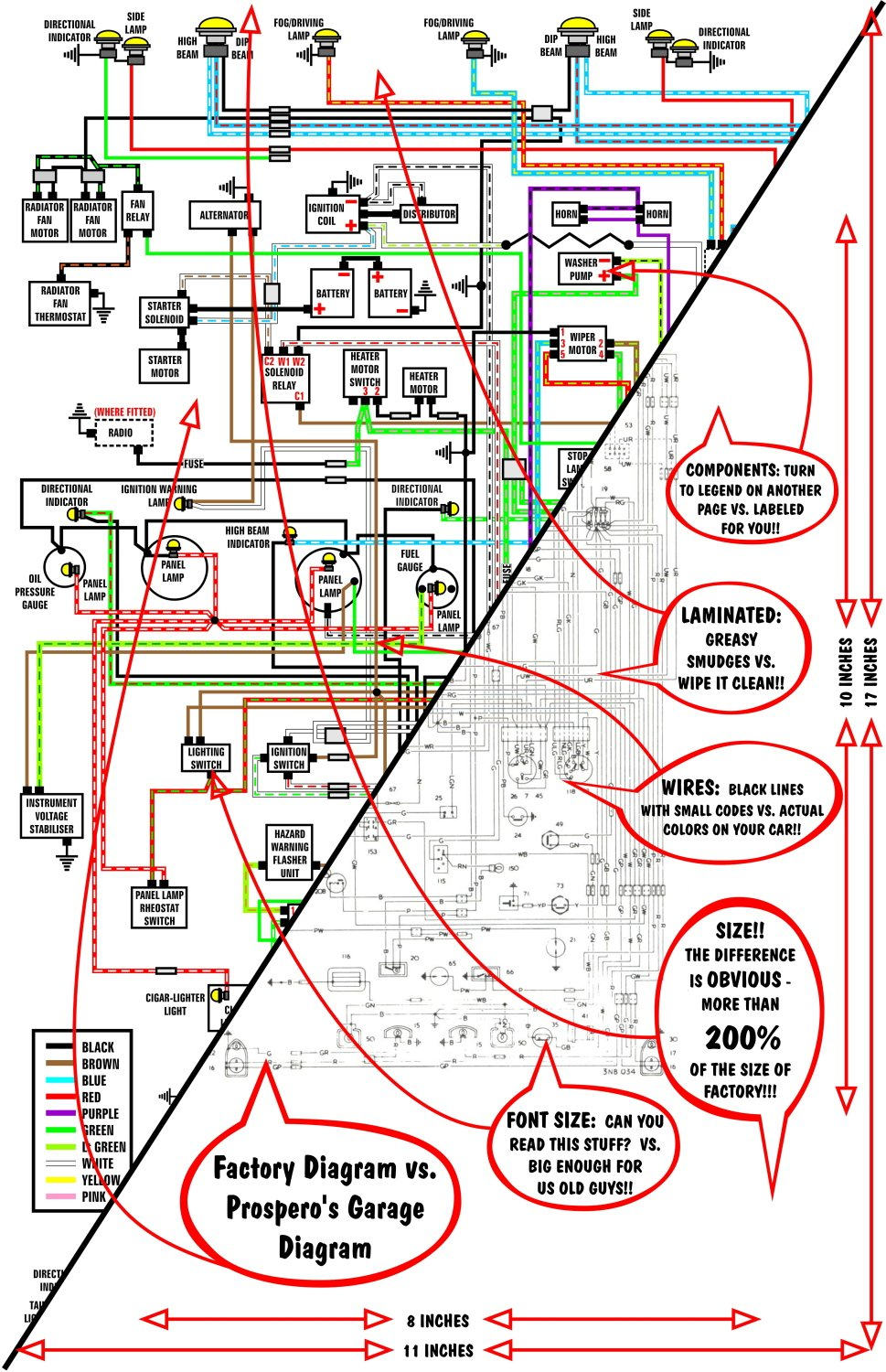 amazon com 1972 1973 bmw 2002 2002tii 11 x 17 color wiring amazon com 1972 1973 bmw 2002 2002tii 11 x 17 color wiring diagram automotive