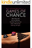 Best Hotwife Erotica Volume 4: Games of Chance