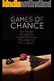 Best Hotwife Erotica Volume 4: Games of Chance