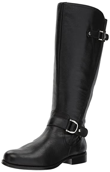 Review Naturalizer Women's Jenelle Wide Calf Riding Boot