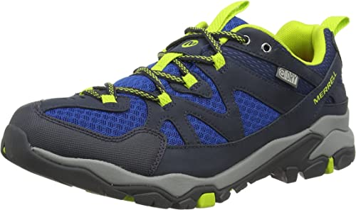 Low Rise Hiking Shoes