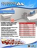 BD 5.4 Qt Sharps Disposal Container | Oakridge