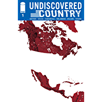 Undiscovered Country #1 (English Edition)