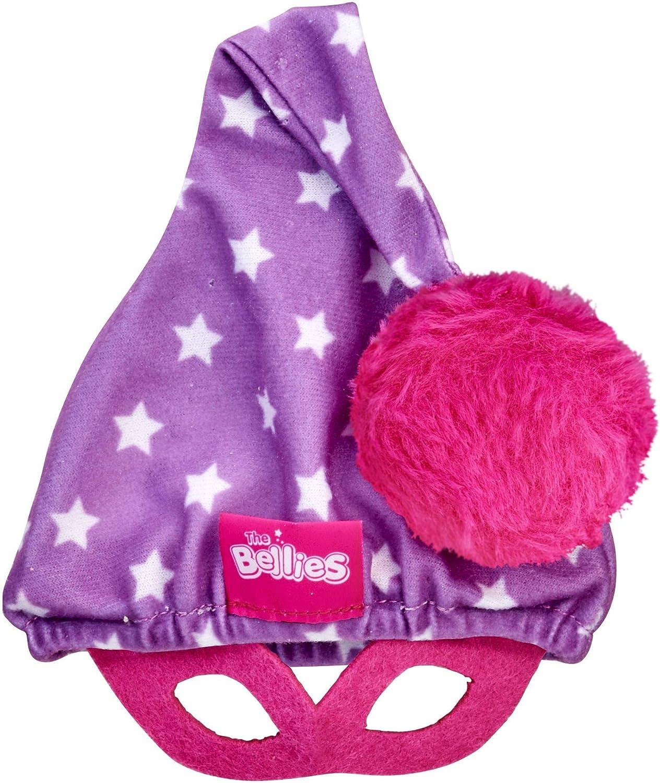 The Bellies - Scape hahahat, Accesorio muñeco bebé para niños y niñas a Partir de 3 años (Famosa 700015532)