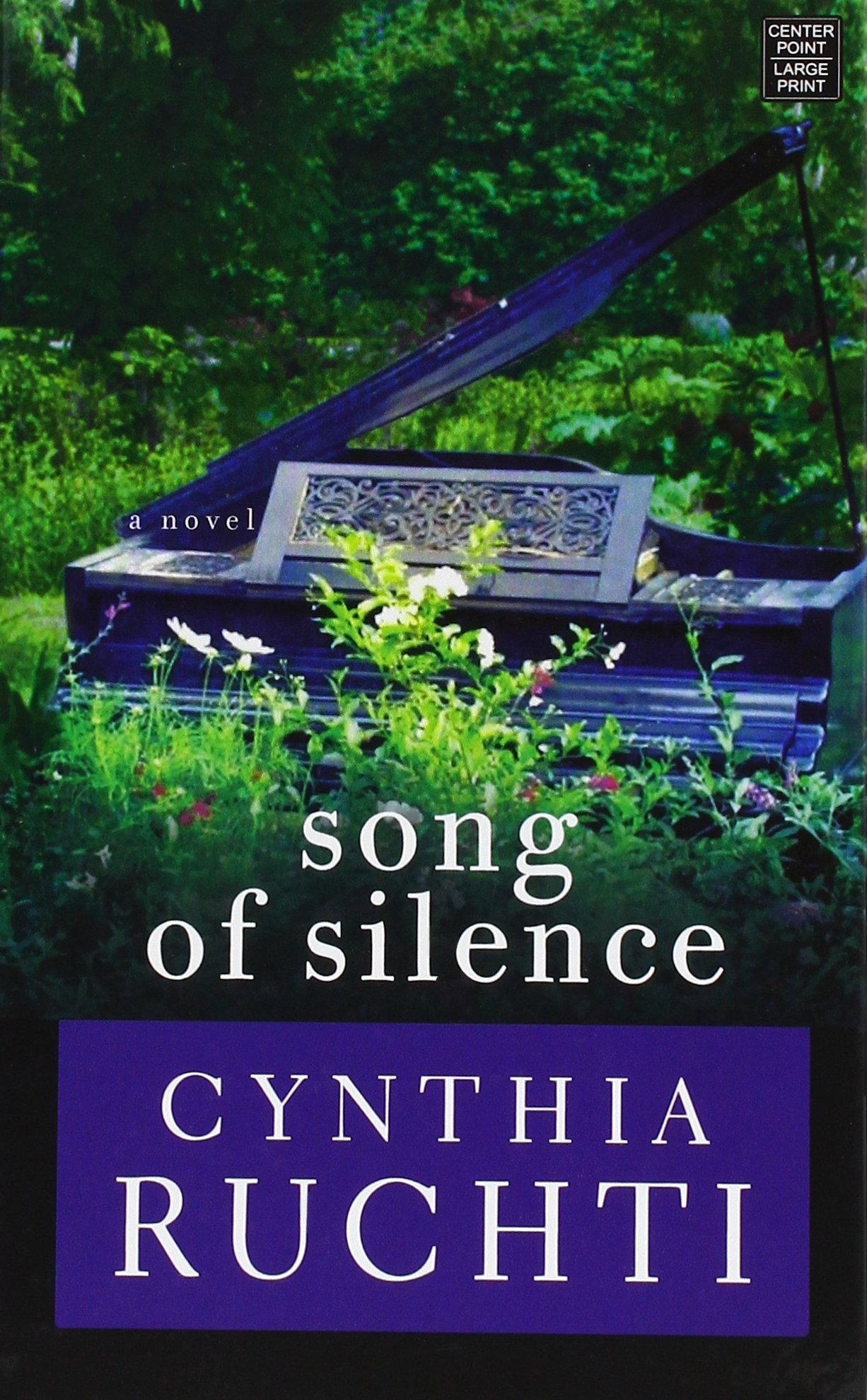 Read Online Song of Silence pdf