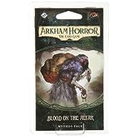 Arkham Horror LCG: Blood on The Altar Mythos Pack Card Game