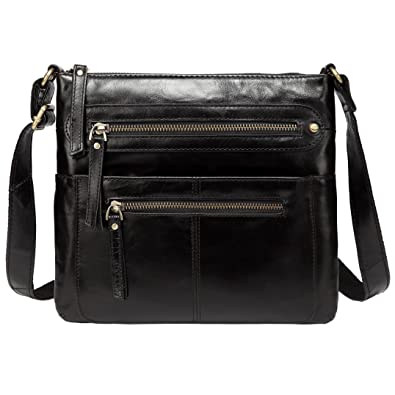 65709b07a039 Jair Crossbody Bags Designer Purse Leather Messenger Bag for Men Travel