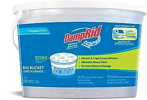 DampRid FGAM50 Moisture Absorber 2.5-Pound