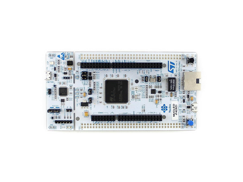 Waveshare NUCLEO-F429ZI STM32 Nucleo-144 development: Amazon