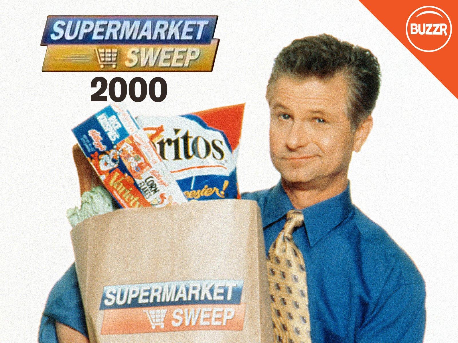 Watch Supermarket Sweep | Prime Video