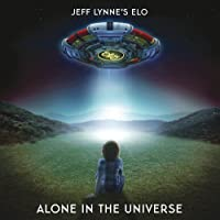 Alone In The Universe [VINYL]