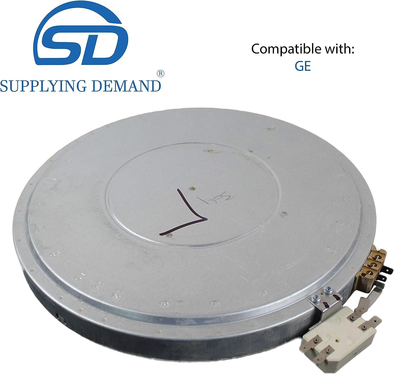 Amazon.com: Supplying Demand WB30T10130 Element Haliant ...