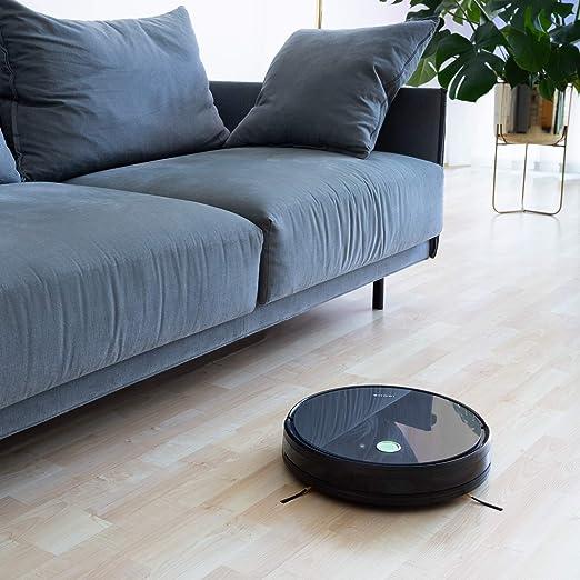 IKOHS Aspiradora Netbot S14 - Robot Aspirador 4 en 1 - Barre ...