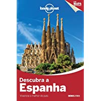 Lonely Planet descubra a Espanha