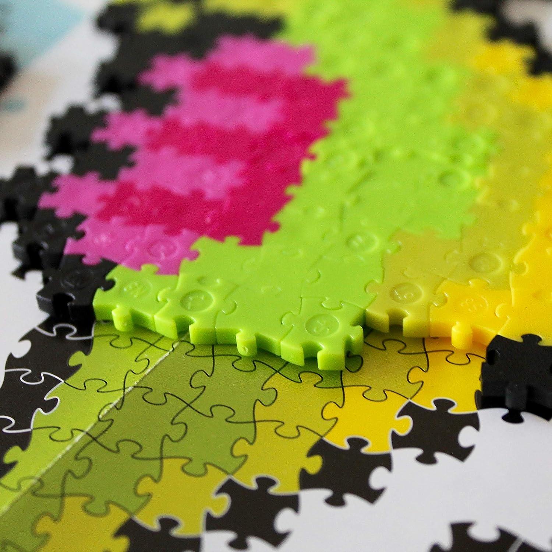 multicolore Fat Brain Toys FA199-3 Puzzle