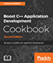 Boost C++ Application Development Cookbook - Second Edition