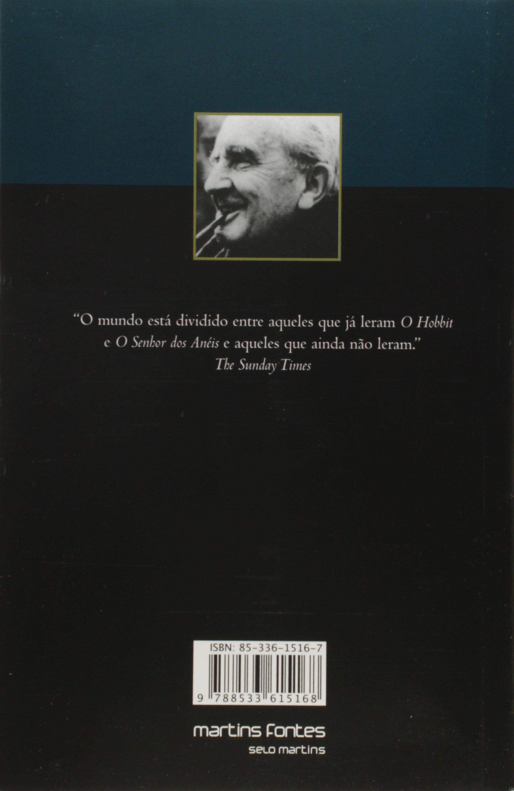 Livro O Senhor Dos Aneis As Duas Torres Pdf