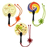 Korean Traditional Miniature Cool Bookmarks