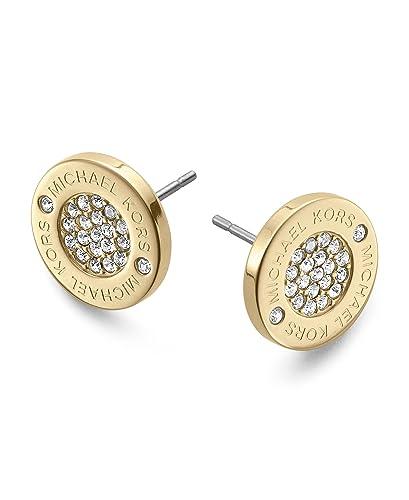 Michael Kors Women's Earrings MKJ3351710 IZzKJ