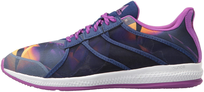Adidas Gymbreaker Rimbalzo Delle Donne Di Cross Trainer Nero / Colore Rosa ujQHA