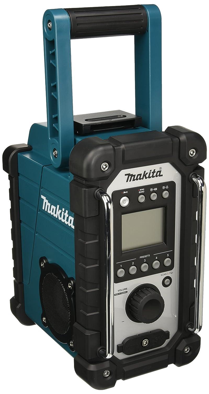 Makita BMR107 Radio de Chantier Sans Fil DMR107