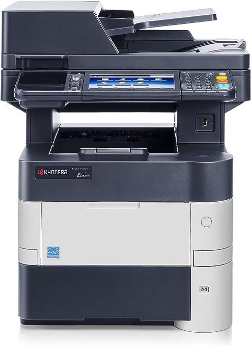 KYOCERA ECOSYS M3550idn/KL3 Laser 50 ppm 1800 x 600 dpi A4 ...