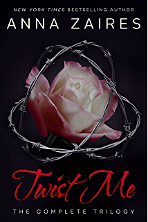 Tormentor mine a dark romance kindle edition by anna zaires twist me the complete trilogy fandeluxe Images
