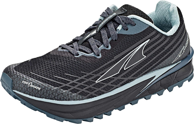 ALTRA TIMP 2 Trail Running Schuhe Damen BlackGrey 2020 Laufsport Schuhe