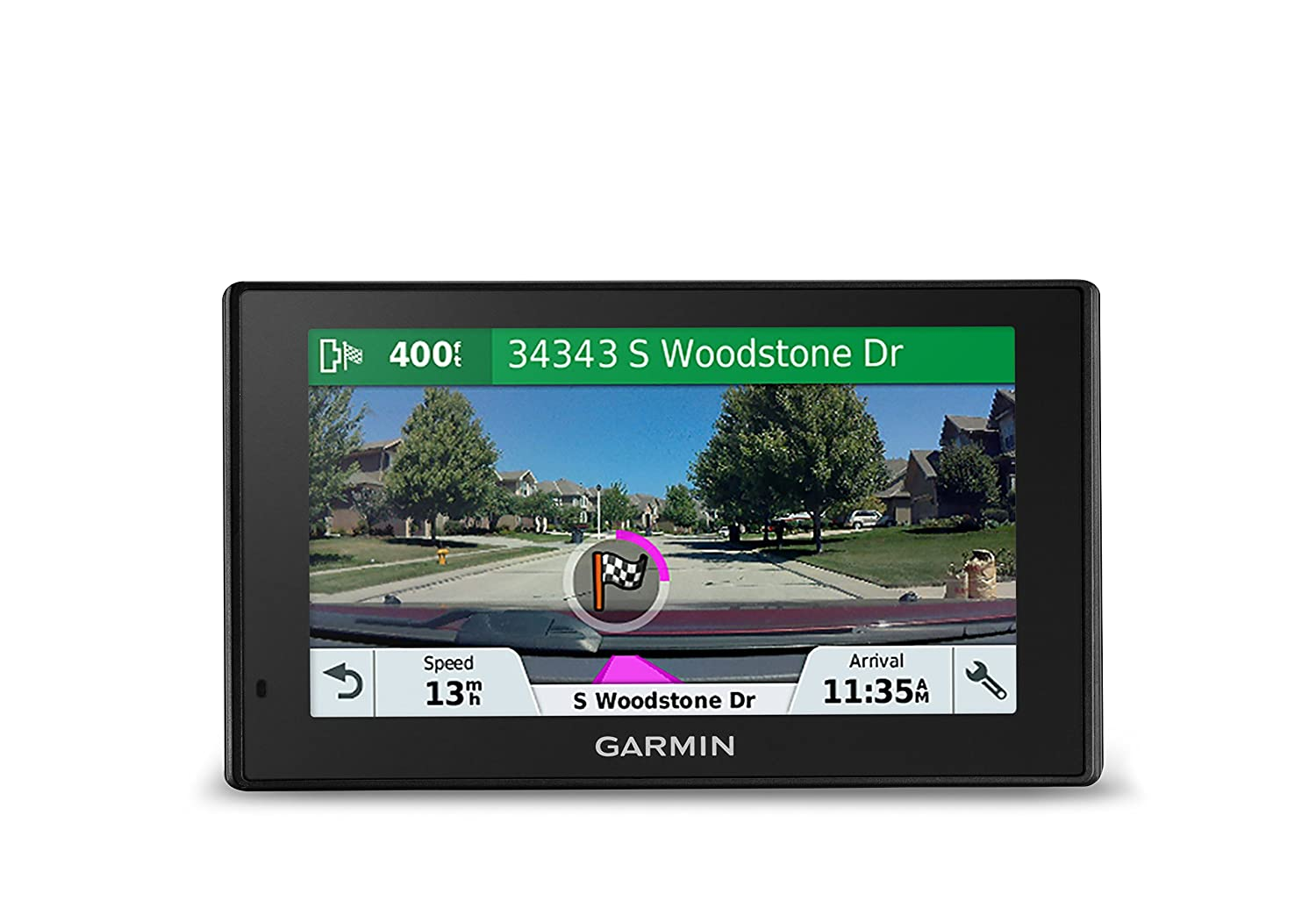 Garmin DriveAssist Camera assisted Notifications Activation Image 3