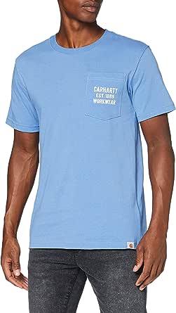 Carhartt Graphic Pocket T-Shirt Camiseta para Hombre