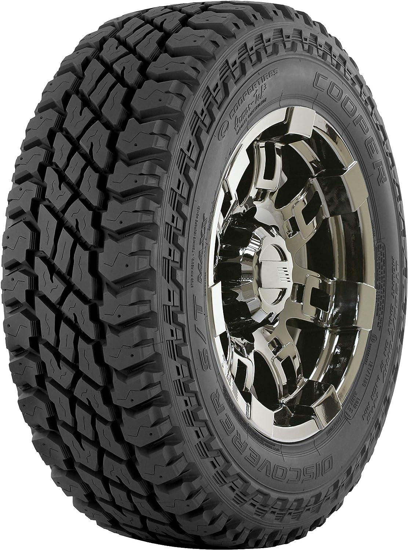 best tires for jeep wrangler - COOPER DISCOVERER S/T MAXX All-Season