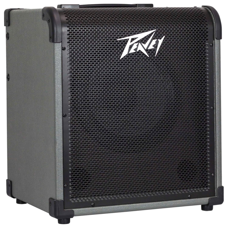 Peavey MAX 100 100-Watt 1x10 Inches Bass Combo Amp by Peavey