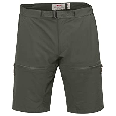 Fjllrven Mens High Coast Hike Shorts At Amazon Mens Clothing Store