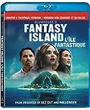 Blumhouses Fantasy Island [Blu-ray] (Bilingual)